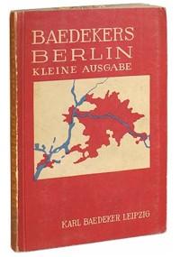 Berlin und Potsdam (kl. Ed.) 1 (1933)
