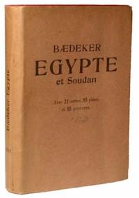 Egypte et Soudan 4 (1914)